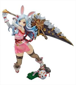 Flare-Tera-Elin-Oukatsukikage-Genryu-Ver-Figure-from-Japan-NEW