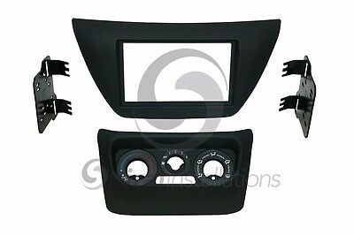 Radio Stereo Installation Mounting Dash Kit Double Din METRA 95-7017B*