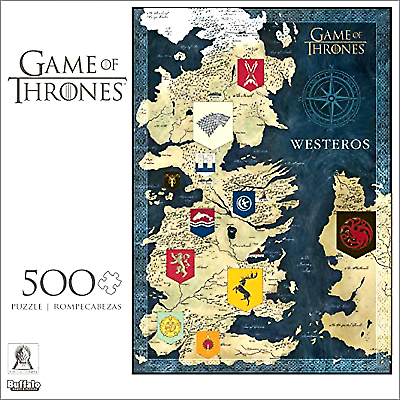 Game of Thrones Map Westeros 500 PC Jigsaw Puzzle Multi Puzzles Game Of Trones Map on a golden crown, a storm of swords map, justified map, game of thrones - season 2, jericho map, gendry map, dallas map, a storm of swords, qarth map, the kingsroad, a game of thrones, got map, spooksville map, guild wars 2 map, bloodline map, the pointy end, lord snow, game of thrones - season 1, works based on a song of ice and fire, winter is coming, tales of dunk and egg, clash of kings map, star trek map, winterfell map, a clash of kings, jersey shore map, downton abbey map, a game of thrones: genesis, walking dead map, sons of anarchy, themes in a song of ice and fire, fire and blood, camelot map, world map, a game of thrones collectible card game, the prince of winterfell, valyria map, narnia map,