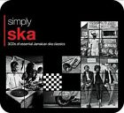 Simply Ska (3CD Tin) von Various Artists (2016)