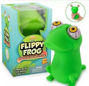 Squishy-Eye-Popping-Flippy-Frog-Large-Squeeze-Stress-Relief-Toy-Latex-Free