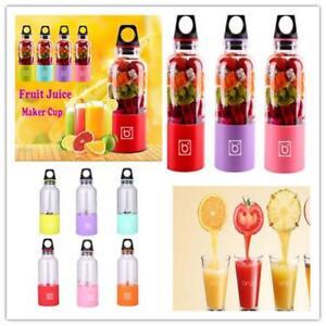 Electric-Mixer-Fruit-Blender-Juicer-Cup-Mixer-USB-Automatic-Juice-Bottle-Home