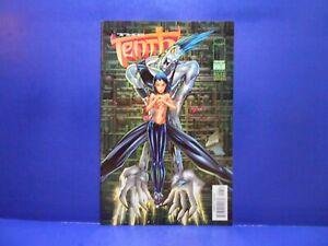 THE TENTH Vol. 2  #6 of 14 1997-1999 Image Uncertified TONY DANIEL Series