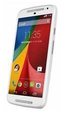 Motorola MOTO G XT1063 Global Variant 2nd Gen 8GB - White Unlocked Smartphone