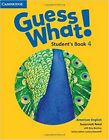 Guess What! American English Level 4 Student's Book: Student's book 4 by Susannah Reed (Paperback, 2015)