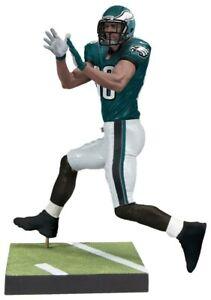 Philadelphia Eagles Zach Ertz Madden NFL 19 Ultimate Team Series 2 McFarlane