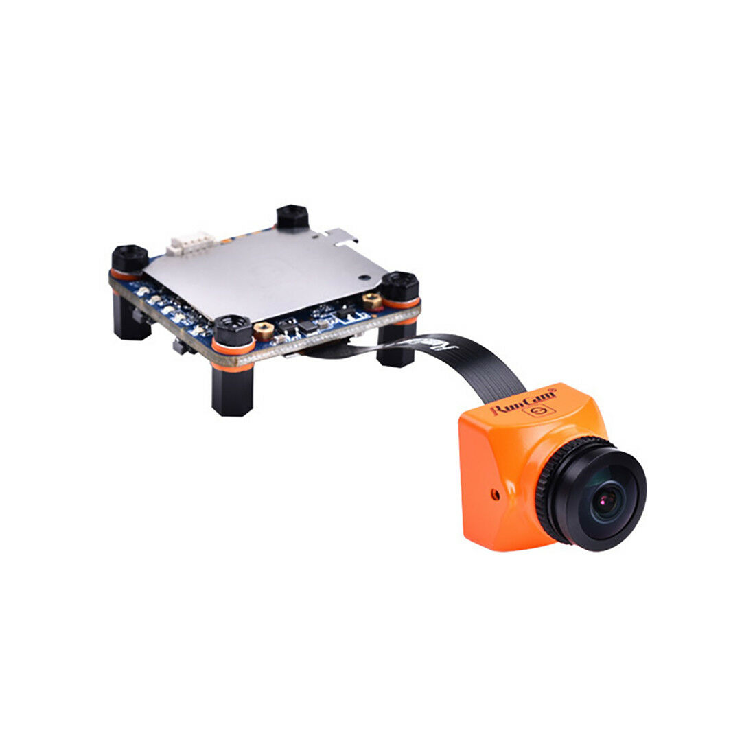 Runcam SPLIT 2s 2 MP HD recording PLUS WDR NTSC/PAL 1080p/60fps FPV WiFi Camera