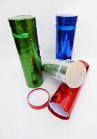 Wine Liquor Bottle Carrier Box Tube Container Holder Case Bag Store Gift Carry