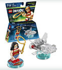 LEGO Dimensions 71209 DC Comics Fun Pack Wonder Woman
