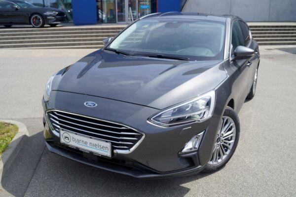 Ford Focus 1,0 EcoBoost Titanium Business - billede 1