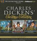 Charles Dickens' Christmas Collection: A Radio Dramatization Including a Christmas Carol, a Holiday Sampler, and the Chimes by Charles Dickens, Jerry Robbins (CD-Audio, 2014)