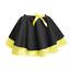 Girls-CHEAP-DANCE-COSTUMES-UK-Dance-Show-Costume-Skirts-TAP-Jazz-MODERN thumbnail 8