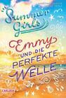 Summer Girls 2: Emmy und die perfekte Welle von Martina Sahler und Heiko Wolz (2017, Gebundene Ausgabe)