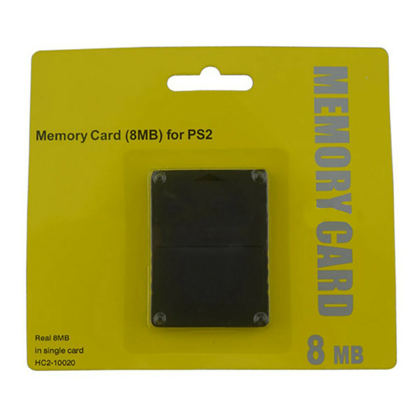 For Sony PlayStation 2 PS2 Game Console 256MB PS2 Memory Card Data Storage Stick