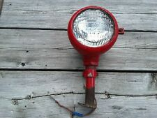 Vintage Massey Ferguson Tractor Light Tractor Parts And Accessories