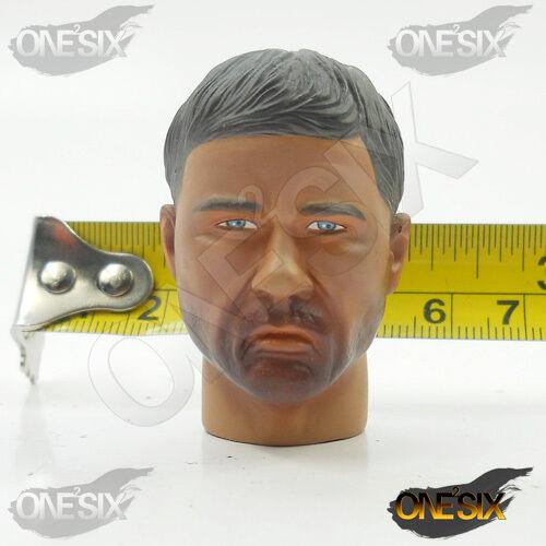 XB80-05 1//6 Dragon Head Sculpt #6 HOT TOYS CITY DID TC