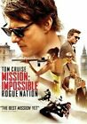Mission Impossible - Rogue Nation 2pc DVD