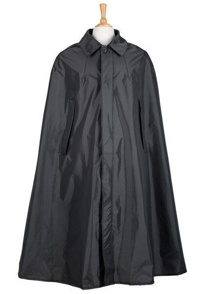 Herren rainmac wasserfest Mantel Mantel Mantel lang oder ¾ Länge Regenmäntel & Poncho Cape | Ästhetisches Aussehen  6f3216