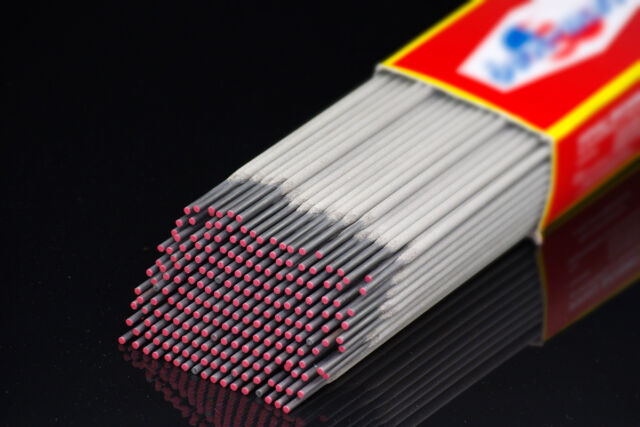 Universalelektrode Rutile Stabelektrode Schweißelektroden Elektrode E 38 0 RC 12