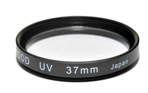 37mm Kood vetro ottico ad alta qualità filtro UV Made in Japan filtro UV 37mm