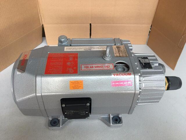 Becker Pressure/Vacuum pumps T 3.25