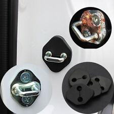 Car Door lock protective cover Fit For MAZDA CX-3 CX-5 2013-2016 4pcs
