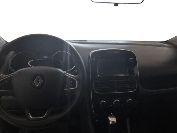 Renault Clio IV 0,9 TCe 90 Zen billede 7