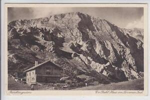AK-Berchtesgaden-Carl-v-Stahl-Haus-Torrener-Joch-1943