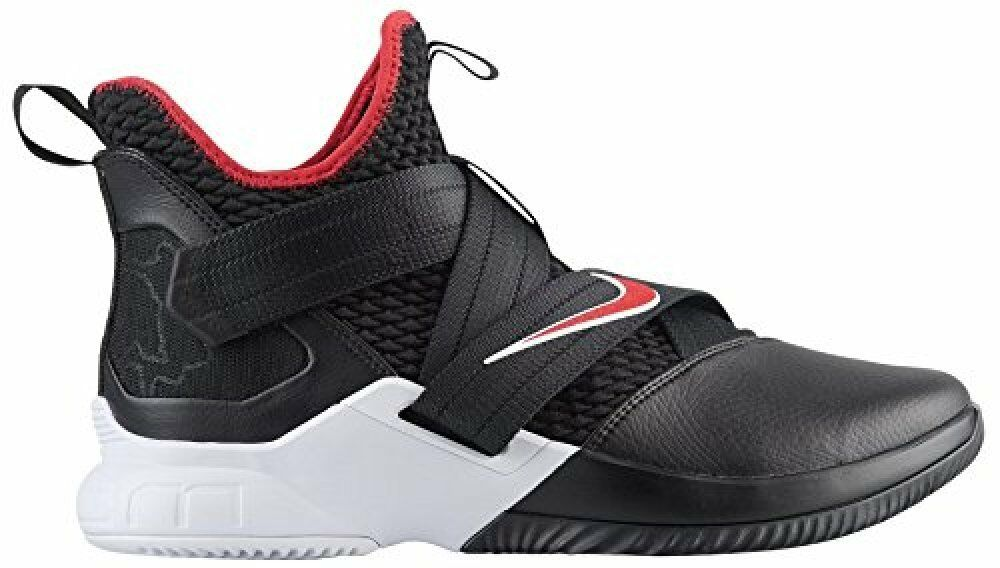 NIKE Lebron Soldier XII Mens Ao2609-001