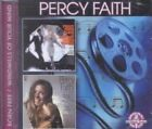 Percy Faith and His Orchestra: Born Free / Windmills of Your Mind by Percy Faith (CD, Feb-2002, Collectables)