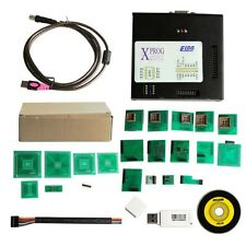 X-PROG V5.60 OBD2 ECU Programmer Tool XPROG-M Box with USB Dongle