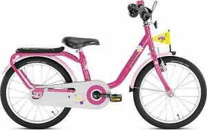 Kids Bike Z 8 Dans La Belle Rose V. Puky 4312, Kids Bike, Kids Bike Z8, (30145