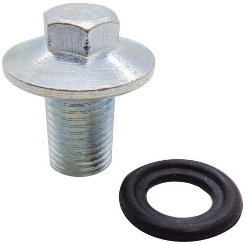 Fits Ford Transit Washer ASSPLUG02FO 2.4 TDCI Sump Drain Plug 2006-2013