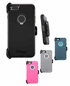New-Otterbox-Defender-Series-Case-amp-Holster-Belt-Clip-for-Iphone-6-Plus-5-5-034