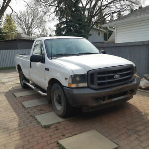 Well running inexpensive truck for sale