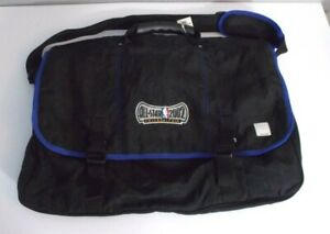 Vintage NBA All-star Game Philadelphia 2002 Laptop Bag Messenger Bag NWT