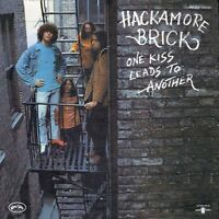 """Hackamore Brick:  """"One Kiss Leads To Another""""  (Vinyl Reissue) + bonustrack"""