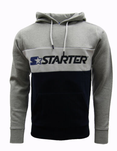 Starter Motive Oh Over Head Hoody Sweat Top Mens Hooded Jumper CPE00016 KB33