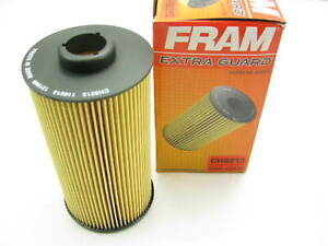 Fram CH8213 Oil Filter Replaces 51186 L35280 P8198 LF481 P552422 85186