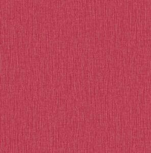 Image Is Loading Samba Plain Red Wallpaper Arthouse