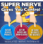 Neuropathic-Pain-Relief-Fibromyalgia-Pain-Supplement-SUPER-NERVE-POWER thumbnail 2