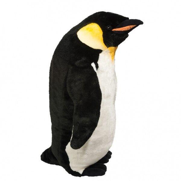 """Cuddle Toys Orville """"Pinguin"""" """"Pinguin"""" """"Pinguin"""" Kaiserpinguin stehend XXL Plüschtier Gr  84cm 1d0125"""