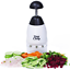 Slap-Chop-Kitchen-Vegetable-Food-Chopper-Dicer-Mincer-NOT-FROM-CHINA thumbnail 2