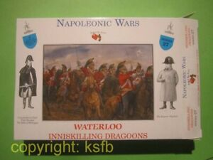 1-32-A-Call-to-Arms-27-Napoleon-Britische-Dragoner-british-innskilling-dragoons