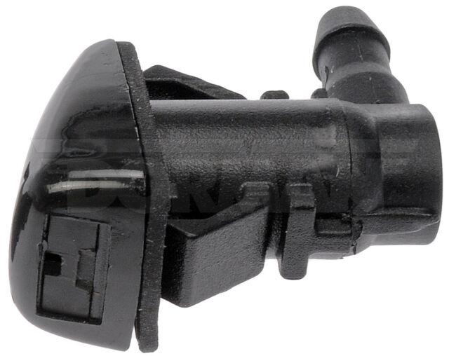 Windshield Washer Nozzle Left,Right Dorman 58113