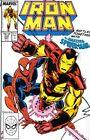 Iron Man (1968 1st Series) #234 VF