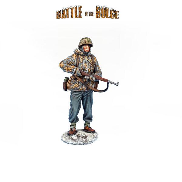 First Legion  BB028 Panzer Grenadier Standing with Gewehr 43