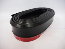 Samurai Rubber Skirt  Protector Universal Car Front Lip Bum