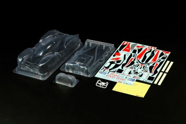 Tamiya F103GT Diff Joint /& Spacer Set EP 2WD 1:10 F1 RC Cars On Road #51233