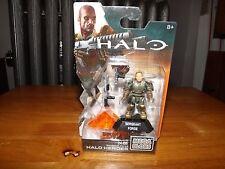 Mega Bloks Halo Heroes Series 2 Sergeant Forge Figure Set DPJ77 NISB